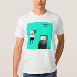 Thought.....provoking. Tee Shirts