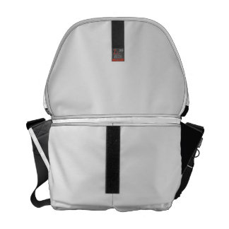 Thoughts Courier Bag
