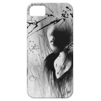 Thoughts of a Dying Atheist iPhone 5 Cases