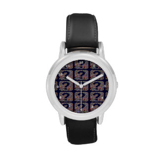 Thousand Hours : Million Questions Wrist Watches