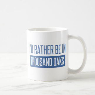 Thousand Oaks Coffee Mug