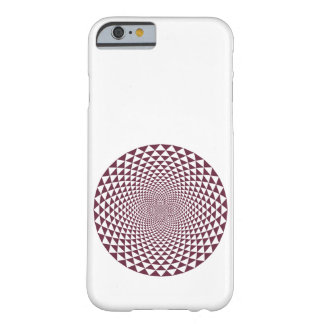 Thousand Petal Lotus Barely There iPhone 6 Case