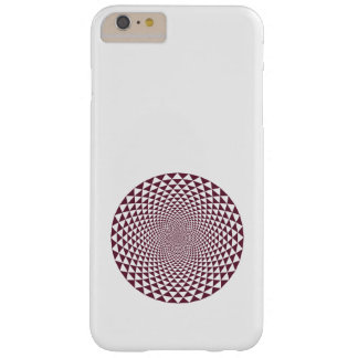 Thousand Petal Lotus Barely There iPhone 6 Plus Case