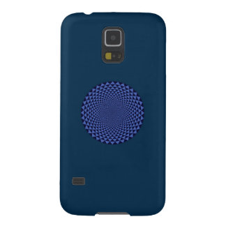 Thousand Petal Lotus, Blue Cases For Galaxy S5