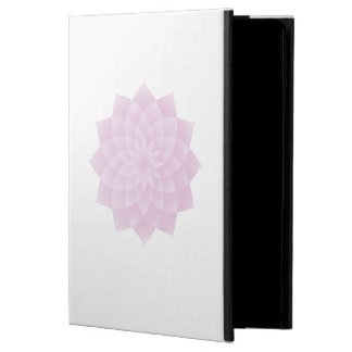 Thousand Petal Lotus, Pink Powis iPad Air 2 Case
