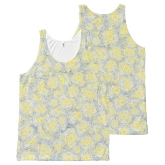 Thousand Suns All-Over Print Singlet