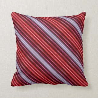 THP - 027 - Purple and Red Cushion