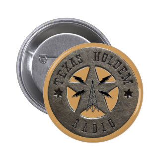 THR Logo Badge