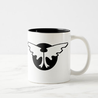 Thrasher coffee mug