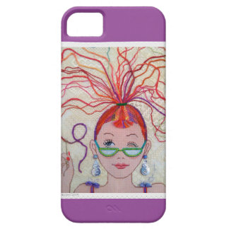 Thread Head! iPhone 5 Cases