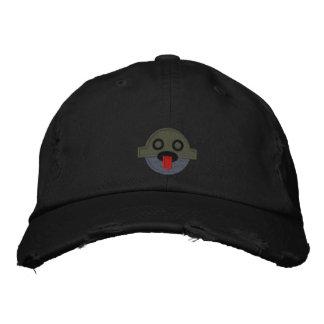Thready Tsung-Jo Clupkitz Embroidered Baseball Caps
