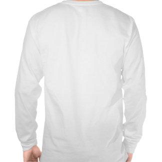 threats chick tee shirts