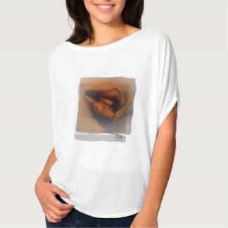 THREATS sketch T-shirt