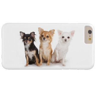 Three Amigos Chihuahua iPhone 6 Case