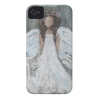 Three Angels iPhone 4 Case