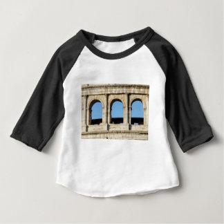 three arch wall baby T-Shirt