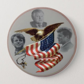 Three Brothers Button