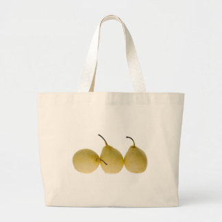 Three Chinese fragrant pears Bag