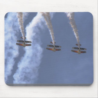 Three Christian Eagles, Diving Mouse Pad
