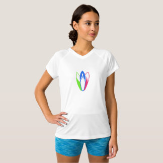 Three Colorful Surfboards Shirt