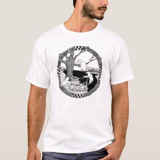 Three Cranes Grove T-Shirt