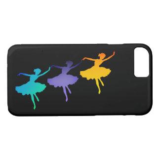 Three Dancers iPhone 8/7 Case