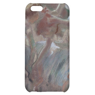 Three Dancers Preparing for Class - Edgar Degas Cover For iPhone 5C