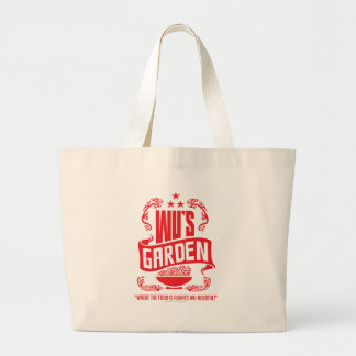 Three Delivery™ Wu's Garden Bag