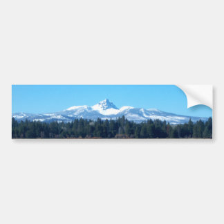 Three Fingered Jack Bumper Sticker