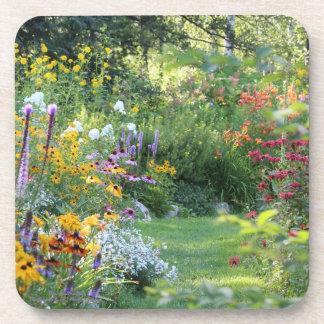 Three Gardens Meet Coaster