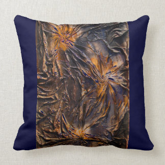 Three Golden Sisters Pillow