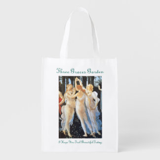 three graces ECO BAG
