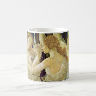 Three Graces mosquito Coffee Mug