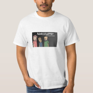 Three is the magic number T-Shirt