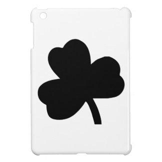 Three-Leaf Clover Cover For The iPad Mini