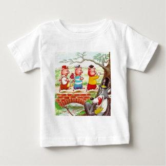 Three Little Pigs T Shirt
