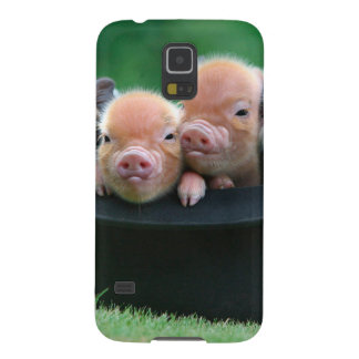 Three little pigs - three pigs - pig hat cases for galaxy s5
