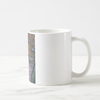 Three Magi I Balthasar Coffee Mug