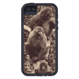 Three Monkeys iPhone 5 Case
