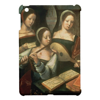 Three Musicians iPad Mini Cases