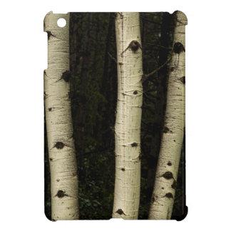 Three Pillars Of The Forest iPad Mini Cases