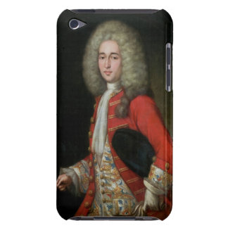 Three-Quarter Length Portrait of a Gentleman Weari iPod Touch Cases