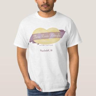 Three Rivers Kringla Men's T-shirt
