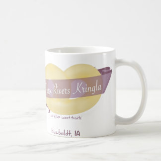 Three Rivers Kringla Mug