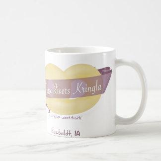 Three Rivers Kringla Mug