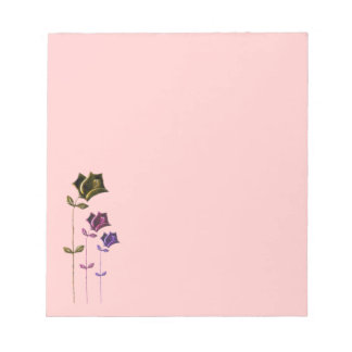 Three Roses Notepads