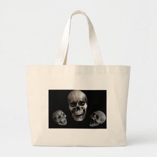 Three Skulls Bag