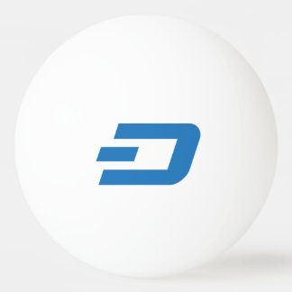 Three Star Dash Ping Pong Ball