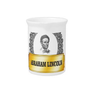 three star lincoln pitcher