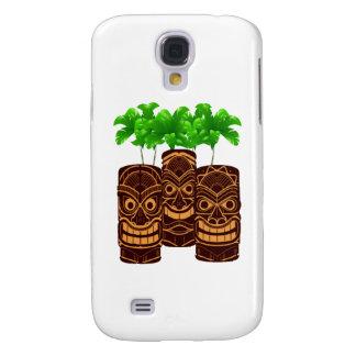 Three Strong Samsung Galaxy S4 Case